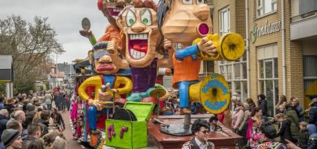 Alleen als Trump gelijk krijgt, komt er een carnavalsoptocht in Holten