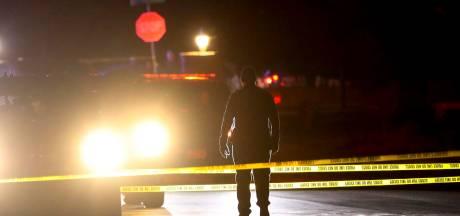 Jongen in VS gearresteerd voor moord op drie kinderen en vrouw