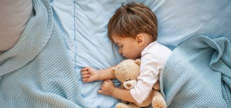 De kinderen van Wendy waren geen makkelijke slapers, nu helpt ze andere ouders