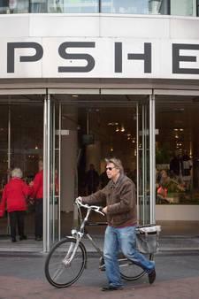 Topshelf sluit vestiging Nijmegen binnen jaar na opening