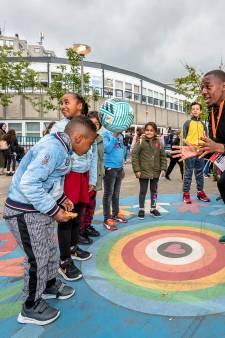 Extra lange schooldag: kiezen uit voetbal, toneel of taekwondo