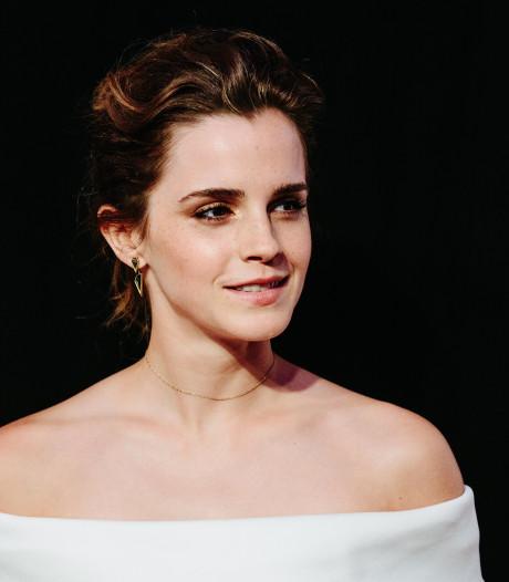 Emma Watson met nieuwe man gezien in Mexico