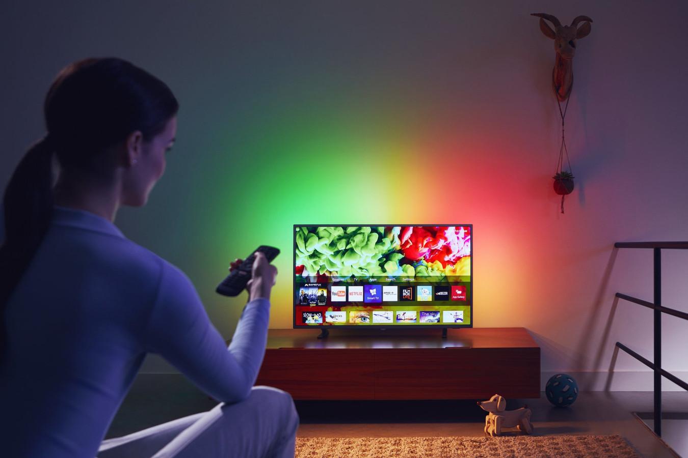 4K-televisie is de nieuwe standaard