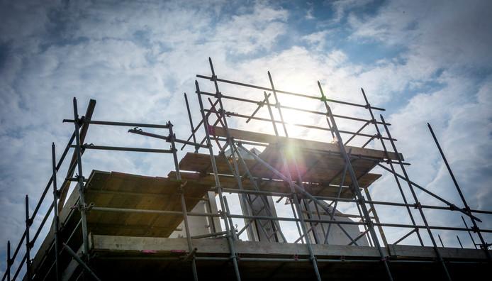 Lelystad doet een woningbouwaanbod van 10.000 woningen.