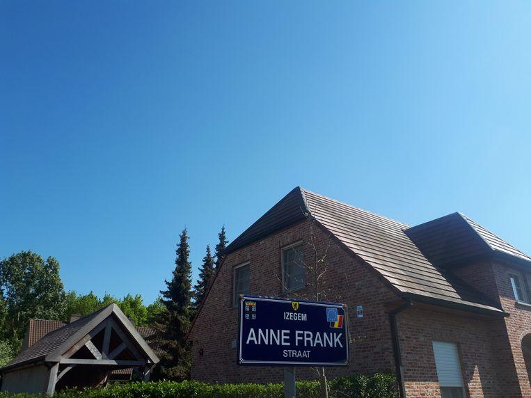 In Izegem is er al een Anne Frankstraat, maar nu heeft de stad ook een lijst met mogelijke andere vrouwelijke straatnamen klaar.