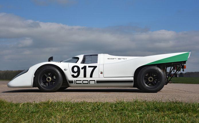 Porsche 917 replica