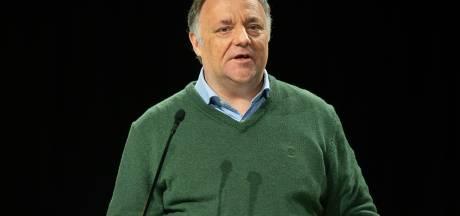 """Marc Van Ranst prévient: """"Les Belges revenant de Catalogne devraient se mettre en quarantaine"""""""