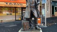 Thomas Cook, de man die 178 jaar geleden de krijtlijnen uitzette van het moderne toerisme