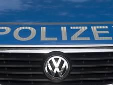 Man uit Aalten gewond bij botsing in Bocholt