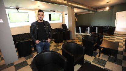 Bar Le QG al half jaar zonder vergunning open