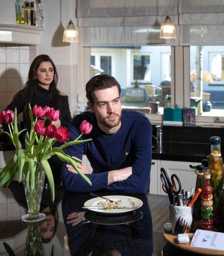 Nick Janssen verruilde Gemert voor Hollywood: 'Filmen is never-ending'