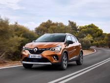 Nieuwe Renault Captur kost € 21.590, goedkopere LPG-versie volgt later