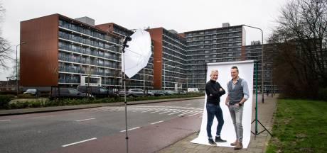 Domweg gelukkig in Meijhorst: 'Ich bin ein Dukenburger'