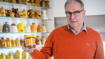 Daniël werd 6 jaar geleden imker, zijn honing is  nu erkend als streekproduct