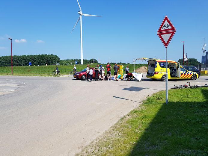 De Arnhemmer veroorzaakte een ongeluk met zijn motorscooter terwijl hij onder invloed was van thc.