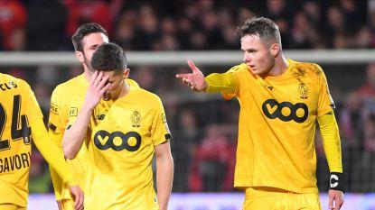 Bekijk hier de hoogtepunten van KV Kortrijk-Standard (3-1)