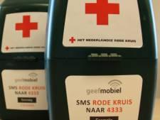 Landelijk Rode Kruis: 'Werk in Baronie niet in gevaar door opstappen leiding'