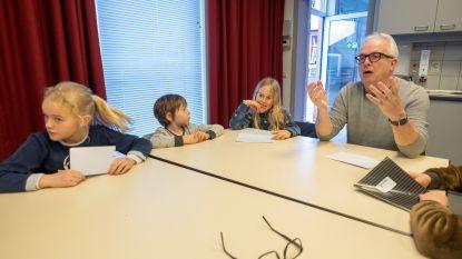 Klimaatdag op Annuncia-Instituut: leerlingen gaan in dialoog met milieuschepen