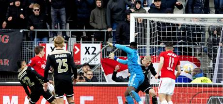PSV beleeft topweekend na eigen zege en zeperd voor Ajax