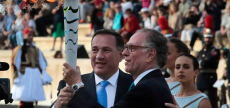 Griekenland na vier jaar terug in IOC