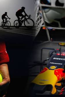 Sport Vandaag: Spaanse titeltoppers in actie, kraker in Duitse beker