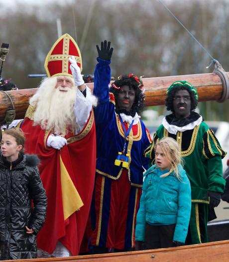 Liemers blijft trouw aan Zwarte Piet: 'de kleur van de piet is hier geen issue'