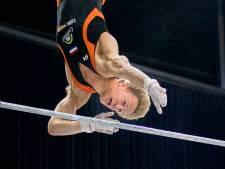 Epke Zonderland pakt ticket voor Spelen na afhaken Japanse concurrent