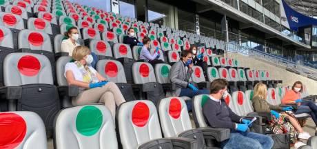 'Beheersbare evenementen' mogen blijven doorgaan in Gent