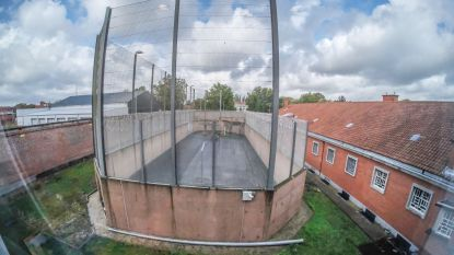 """Coronabesmetting in Ieperse gevangenis: """"Maatregelen genomen om een verdere verspreiding te voorkomen"""""""
