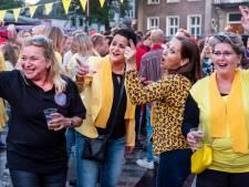 Marktzicht pakt wisselbeker op eerste cantus in Veghel