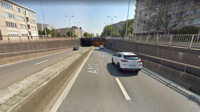 Bevrijdingstunnel en Jan De Vostunnel vannacht opnieuw deels afgesloten