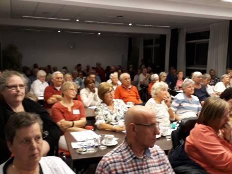 Eindhoven moet ton aan boetes betalen aan ouderen en gehandicapten