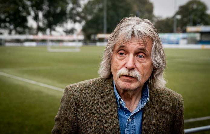 Johan Derksen.