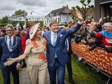Bolsius:'Stad gaat nooit een groter evenement dan Koningsdag organiseren'