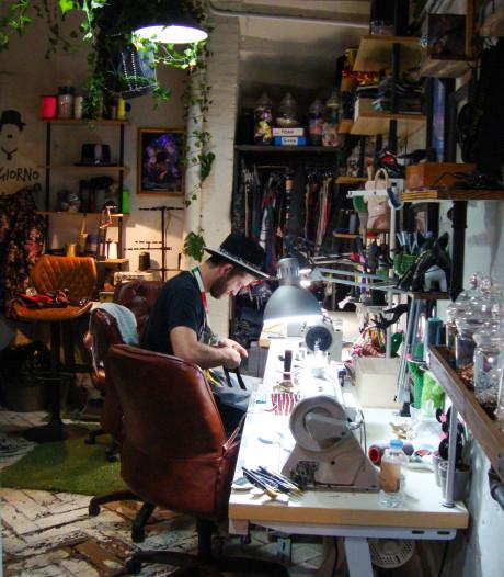 Parijs verkennen bij locals: hoed maken, macarons bakken en parfum mixen