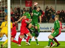 Samenvatting | Almere City FC - De Graafschap