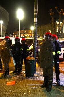FIFA houdt vertrouwen in veilig WK na rellen in Bilbao