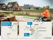 Bevriende Balgoijse stellen gaan hun eigen wijkje bouwen