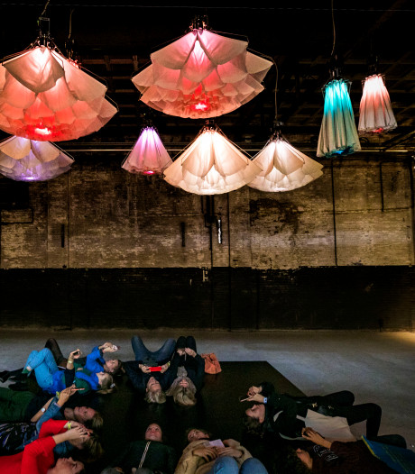 Mogelijk Design- en technologiemuseum in Eindhoven wordt 'ComplexNL'
