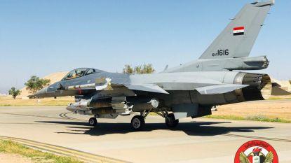 Irak vernietigt Syrisch commandocentrum van Islamitische Staat