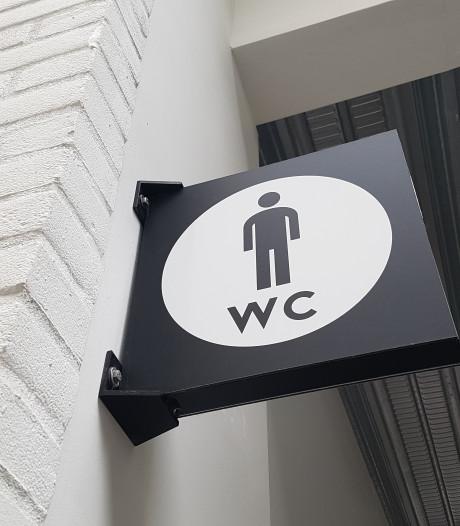 'Genoeg openbare toiletten in Terneuzen'