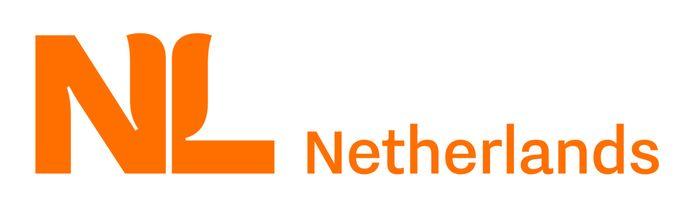 Nederland heeft een nieuw logo.