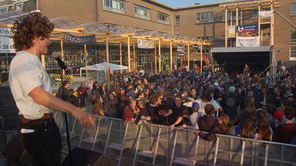 Schoolrockfestival pakt uit met Nieuwe Lichting-finalist