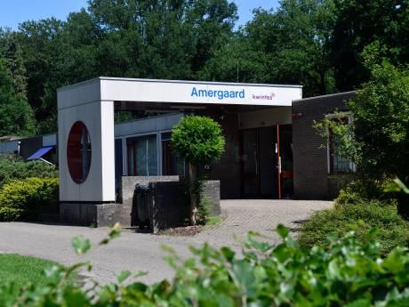 Daklozen kunnen 's nachts mogelijk nog tot april 2022 naar tijdelijke opvang Amergaard: 'We kunnen niet zonder'