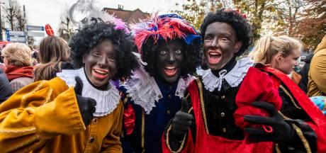 Zwarte Piet komt niet meer naar Oisterwijk, intocht door corona van de baan