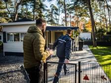 96 permanente bewoners Vakantiepark Arnhem niet bekend bij gemeente