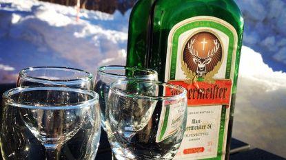 Opmerkelijke diefstal in Duitsland: 5.700 flessen Jägermeister verdwenen