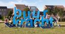Logo Buurkracht, organisatie die buurten ondersteunt bij verduurzamingsprojecten.