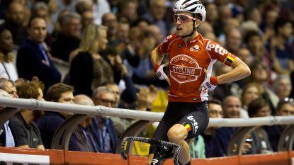 Tosh Van der Sande vrijgesproken na positieve dopingtest tijdens Gentse Zesdaagse