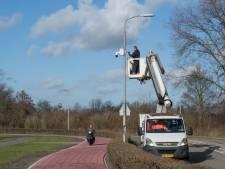 Na enkele tumultueuze jaren is de rust terug: Bezuijen haalt bewakingscamera's weg uit Van Tuyllpark
